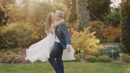 T&K Film ślubny w Pałacu Borek Strzeliński 15