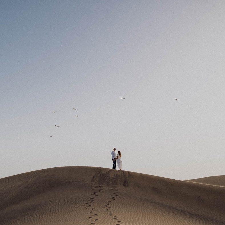 Jak zorganizować plener ślubny za granicą 25