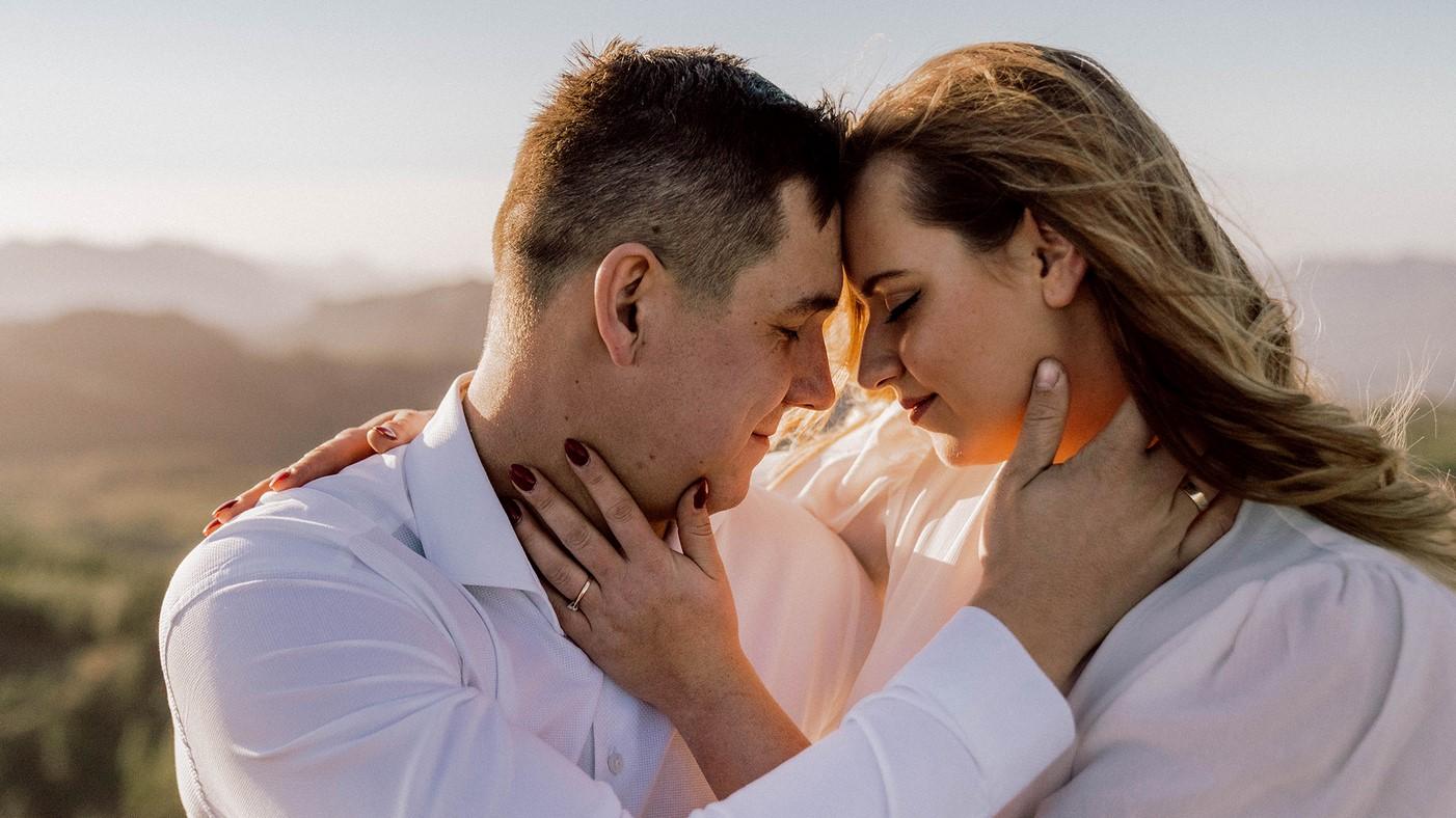 M&A Teledysk ślubny na Gran Canarii 4