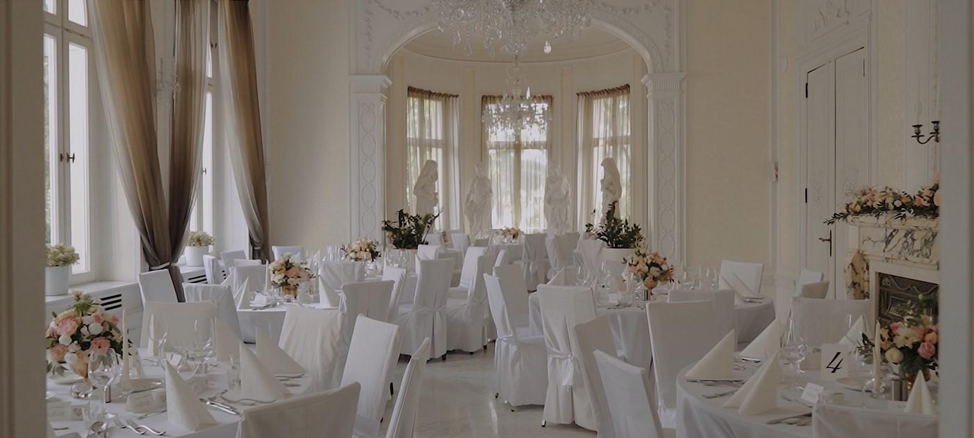 K&J Film ślubny w Platinum Palace 1