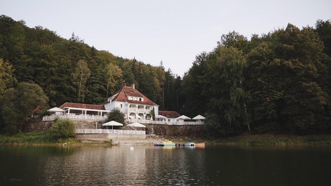M&A Film ślubny w Zagurzu Śląskim 7