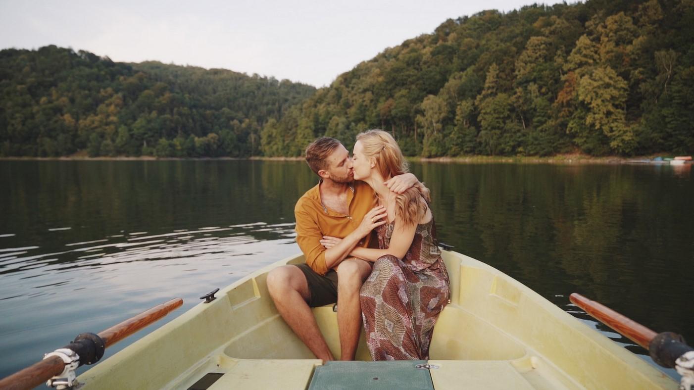 M&A Film ślubny w Zagurzu Śląskim 8
