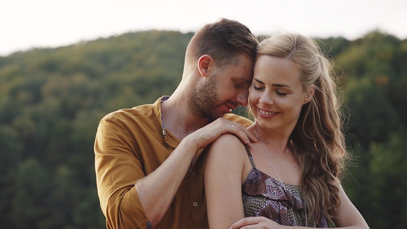 M&A Film ślubny w Zagurzu Śląskim 1