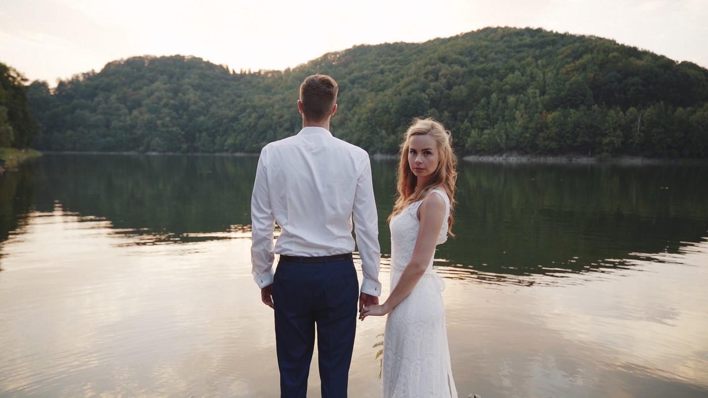 M&A Film ślubny w Zagurzu Śląskim 3