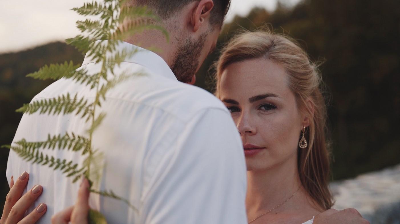 M&A Film ślubny w Zagurzu Śląskim 4