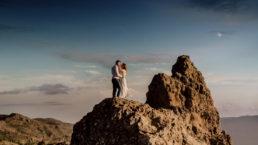 M&A Teledysk ślubny na Gran Canarii 9
