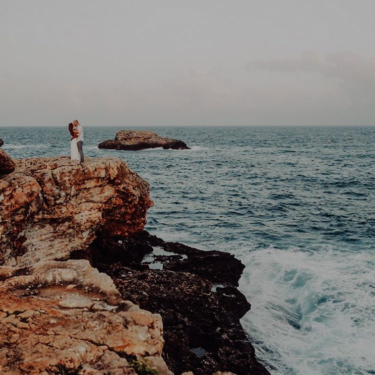 Jak zorganizować plener ślubny za granicą 38