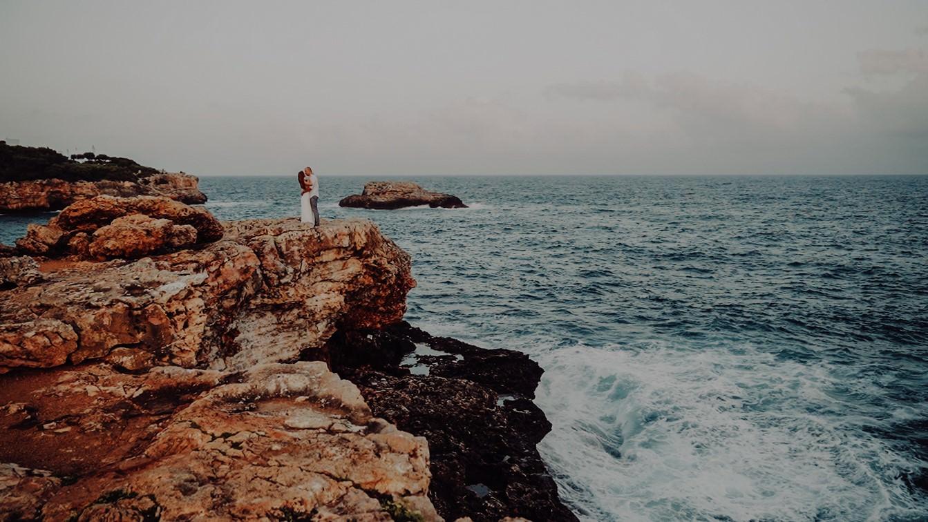 A&P Film ślubny na Majorce 6