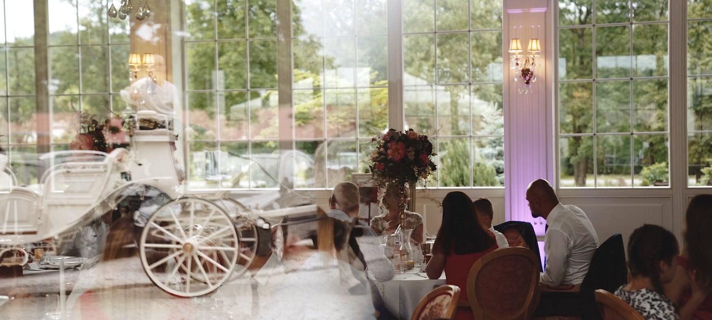 M&T Teledysk ślubny w Pałacu na Wodzie 4