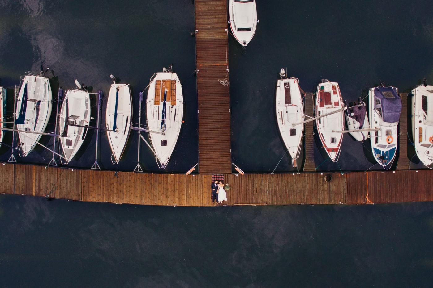 Czy warto brać drona na wesele? 19