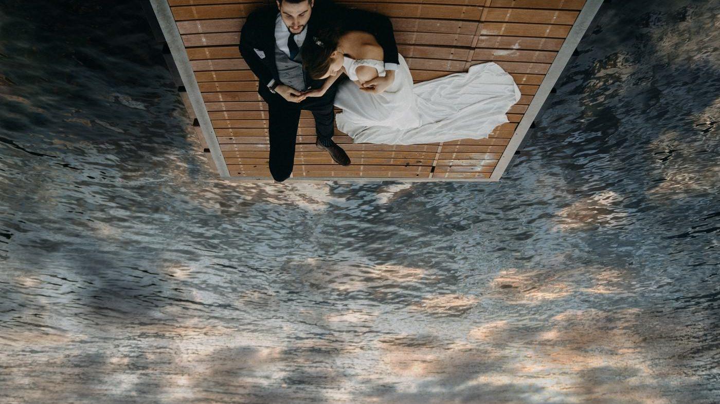 Czy warto brać drona na wesele? 15