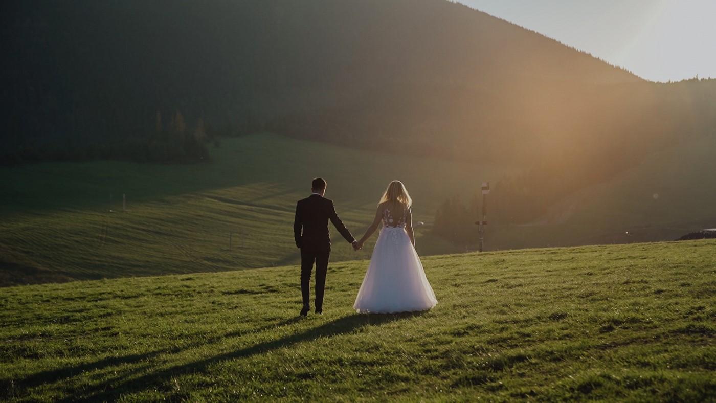 A&M Film ślubny w Restauracji Jan 12