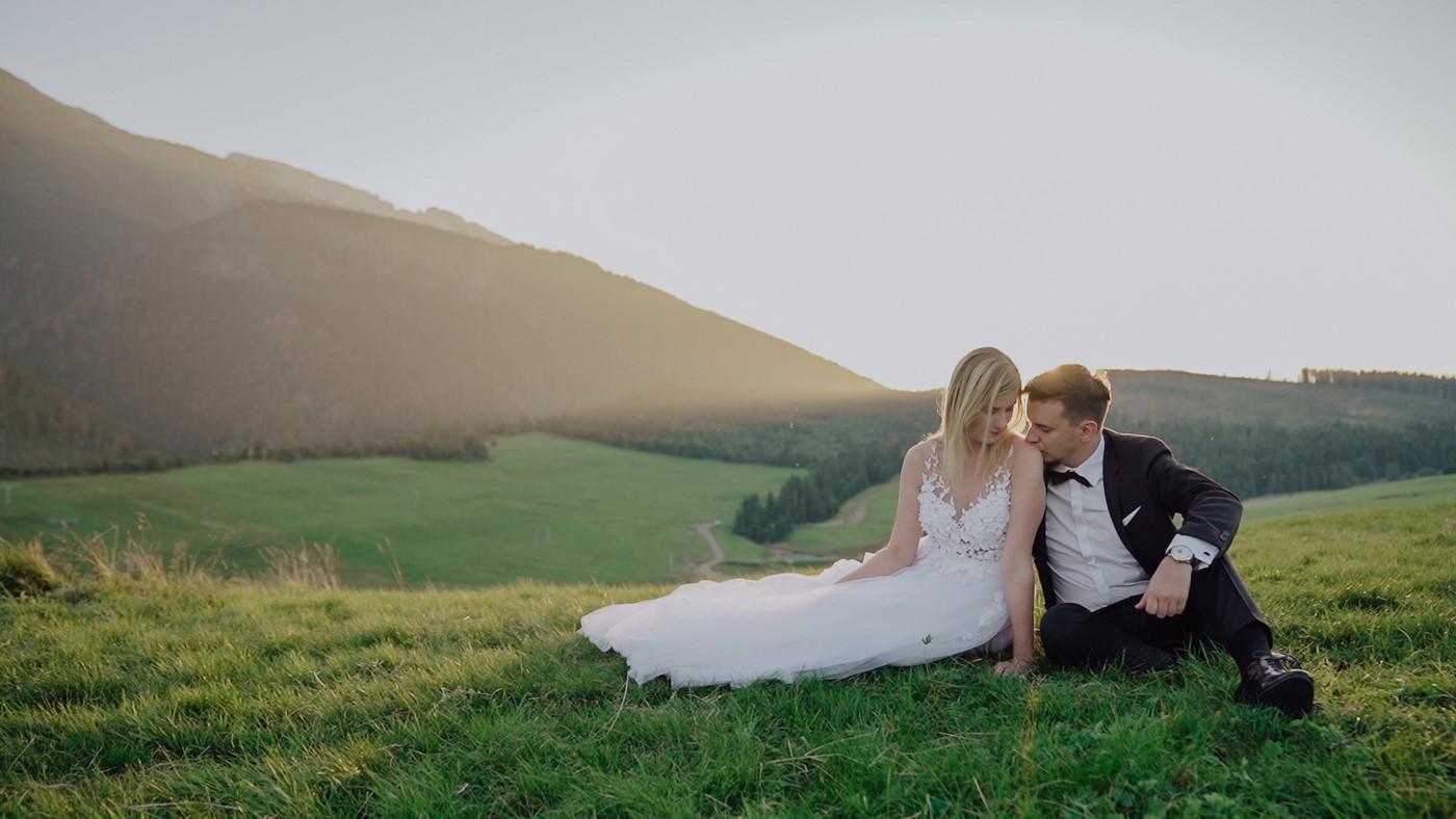 A&M Film ślubny w Restauracji Jan 13
