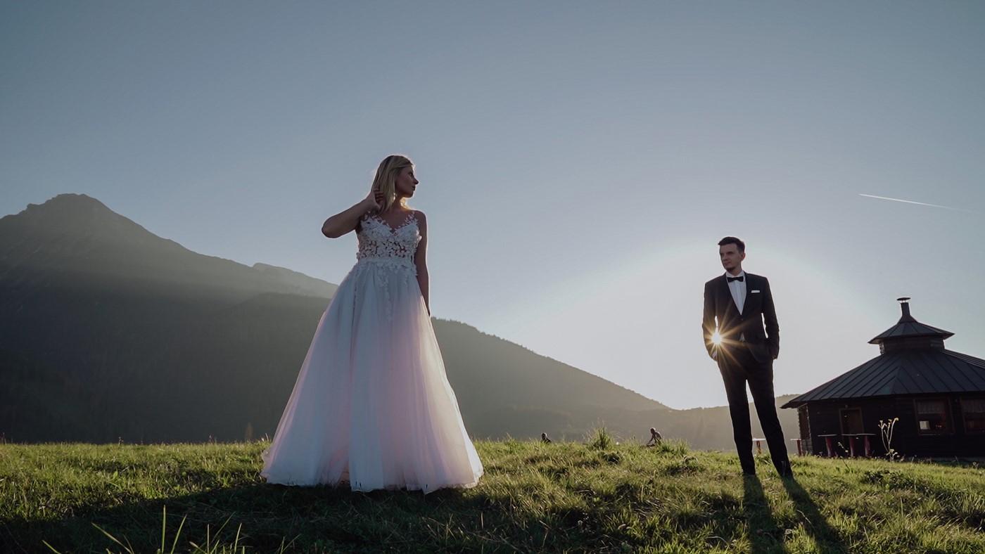 A&M Film ślubny w Restauracji Jan 14