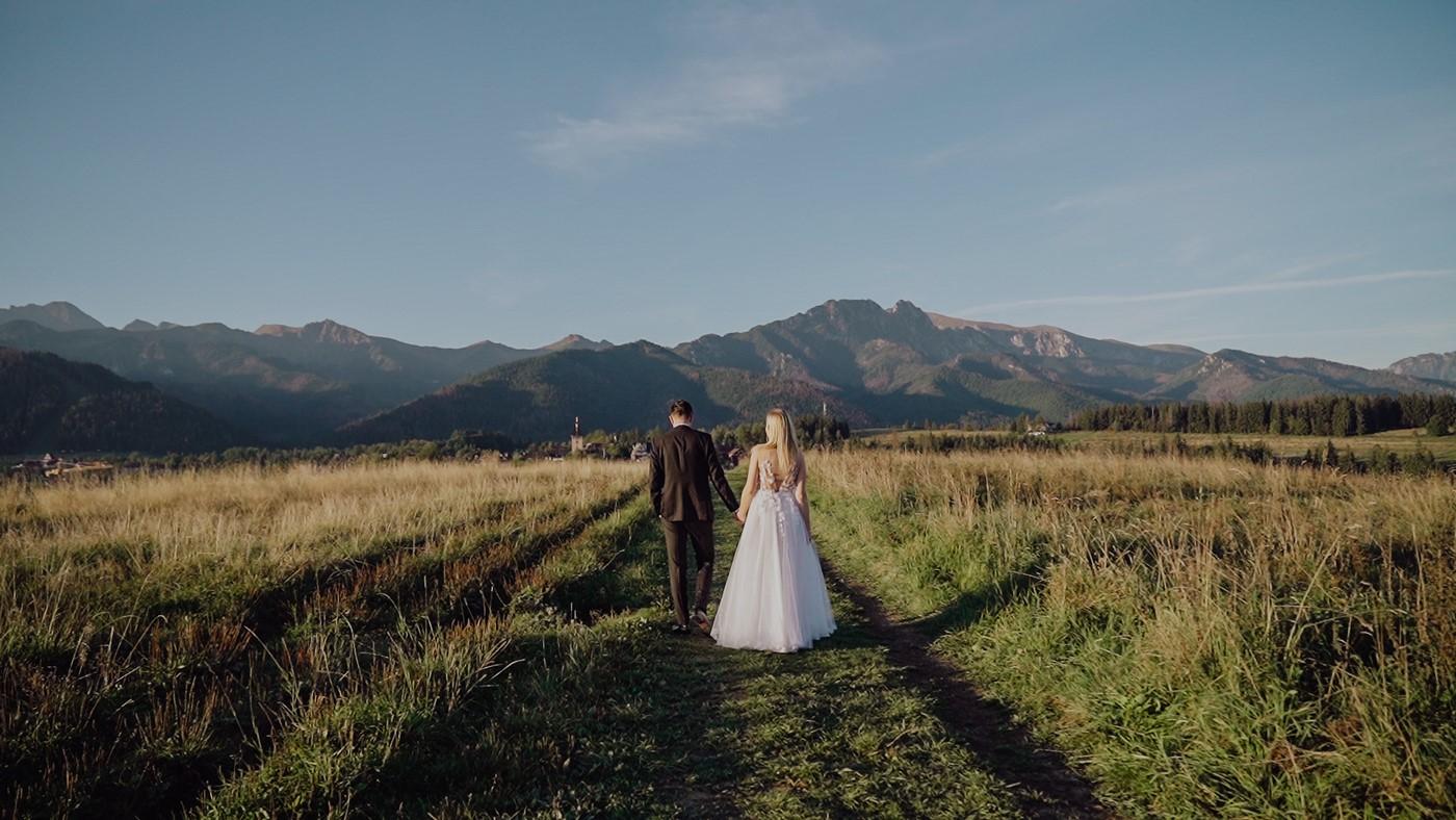 A&M Film ślubny w Restauracji Jan 9