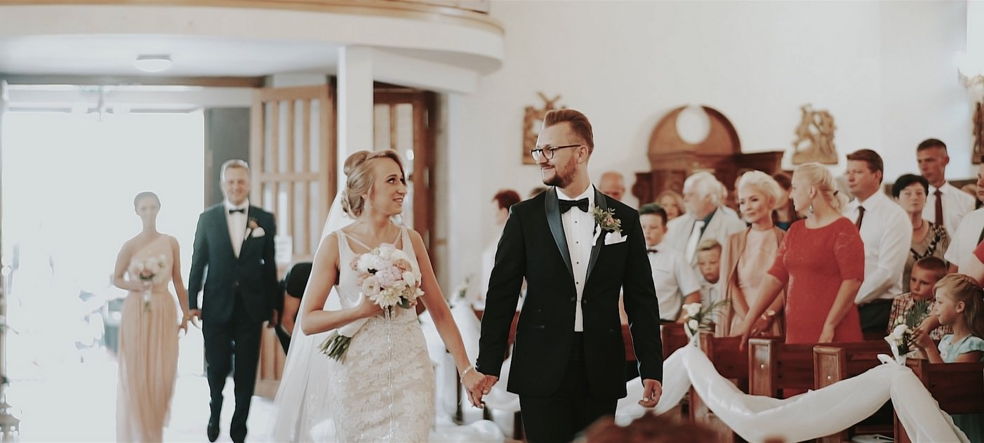 O&R - Rustykalne wesele - Dwór Sarmata 1