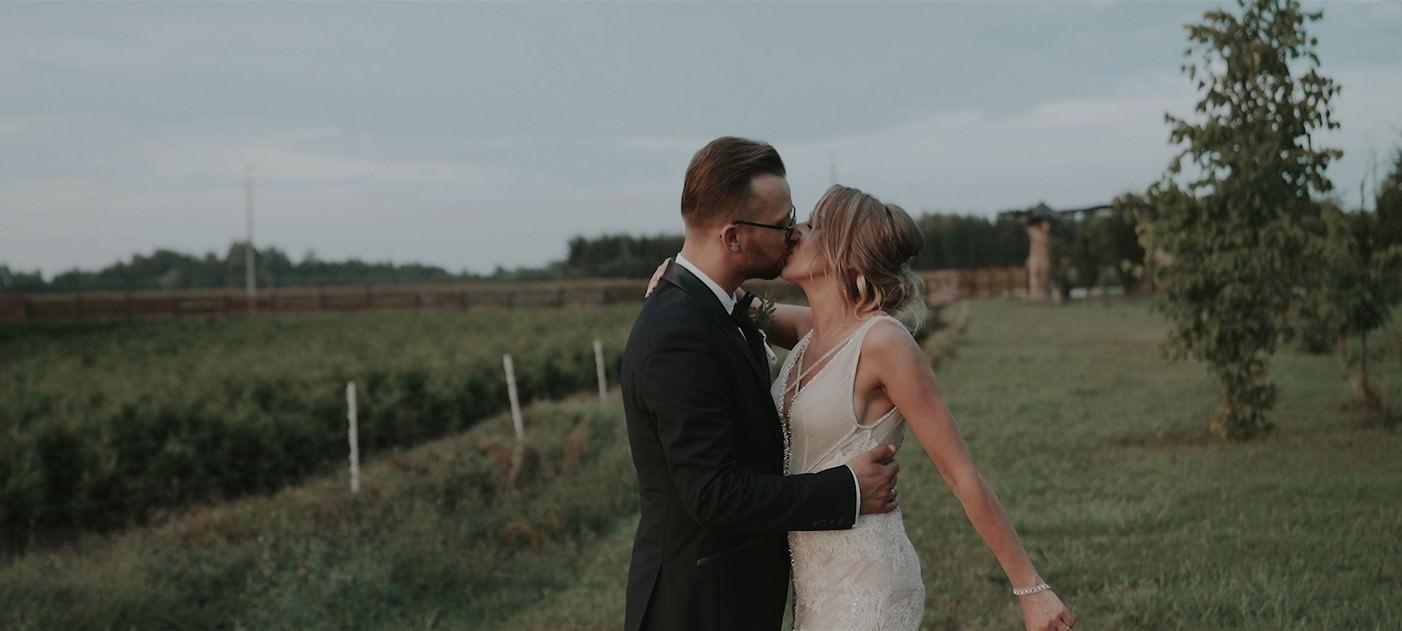 O&R - Rustykalne wesele - Dwór Sarmata 8