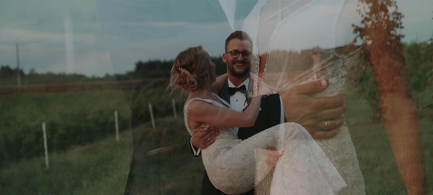 O&R - Rustykalne wesele - Dwór Sarmata 13