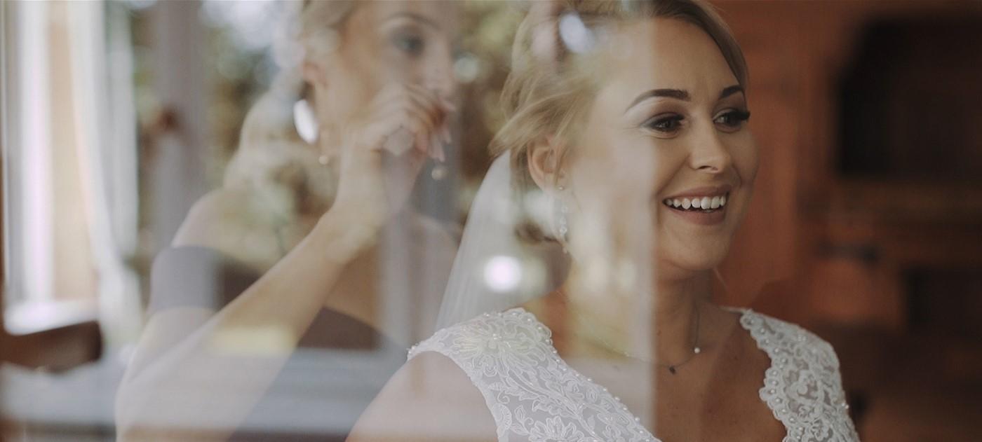 A&B Film ślubny w Hotelu Dębowym 9