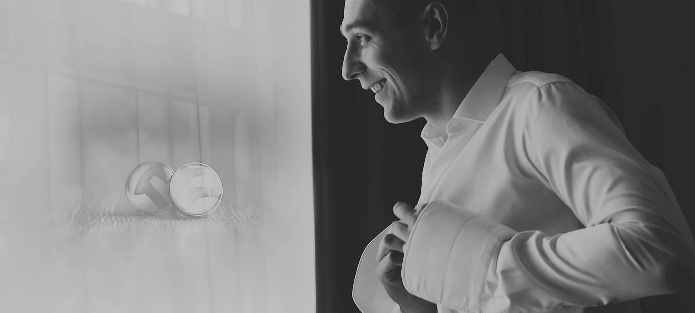 A&B Film ślubny w Hotelu Dębowym 5