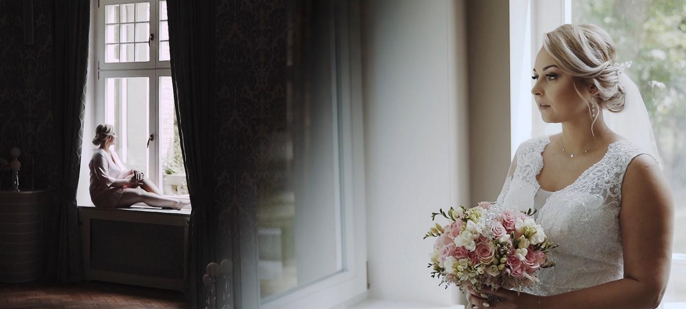 A&B Film ślubny w Hotelu Dębowym 10