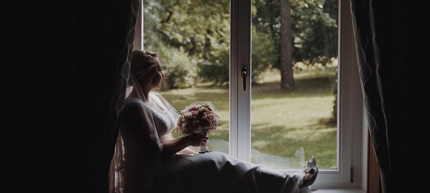 A&B Film ślubny w Hotelu Dębowym 11