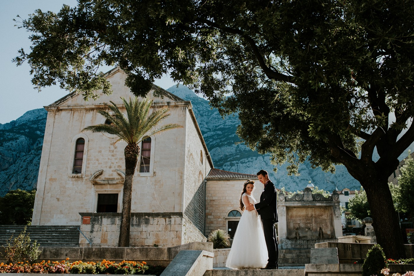 K&P Film ślubny w Chorwacji 14