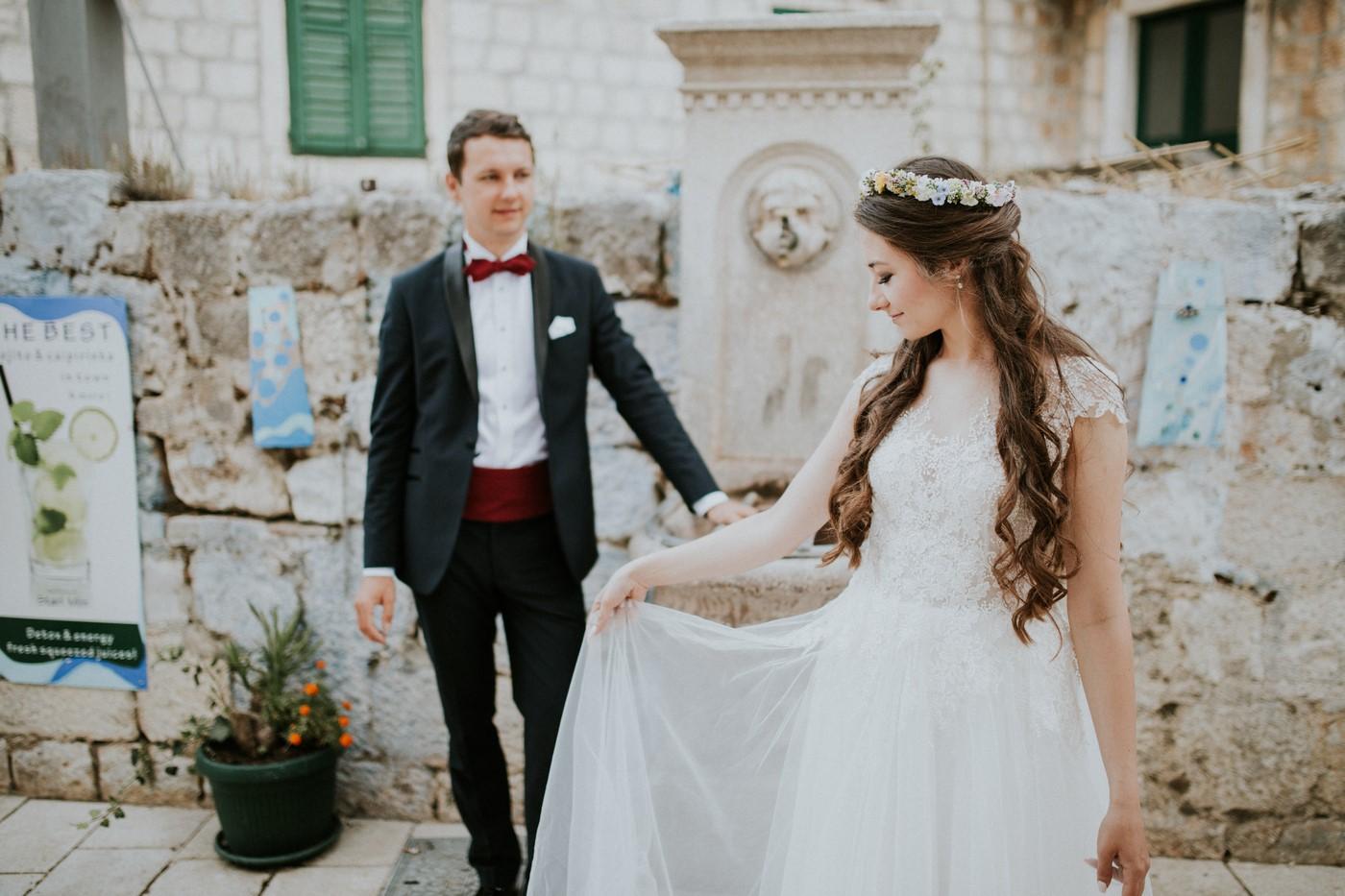 K&P Film ślubny w Chorwacji 9