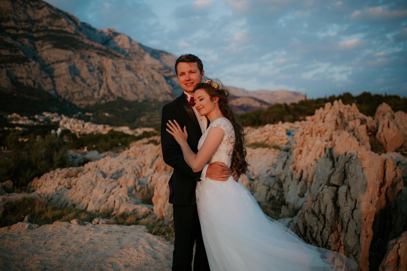 K&P Film ślubny w Chorwacji 10