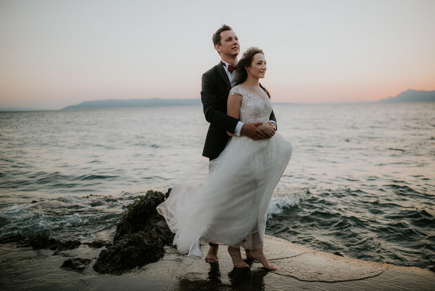 K&P Film ślubny w Chorwacji 11