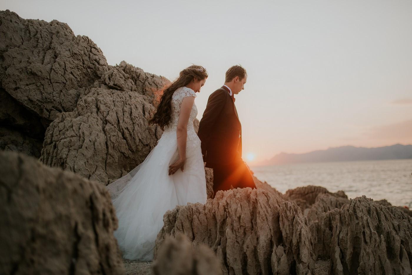 K&P Film ślubny w Chorwacji 12