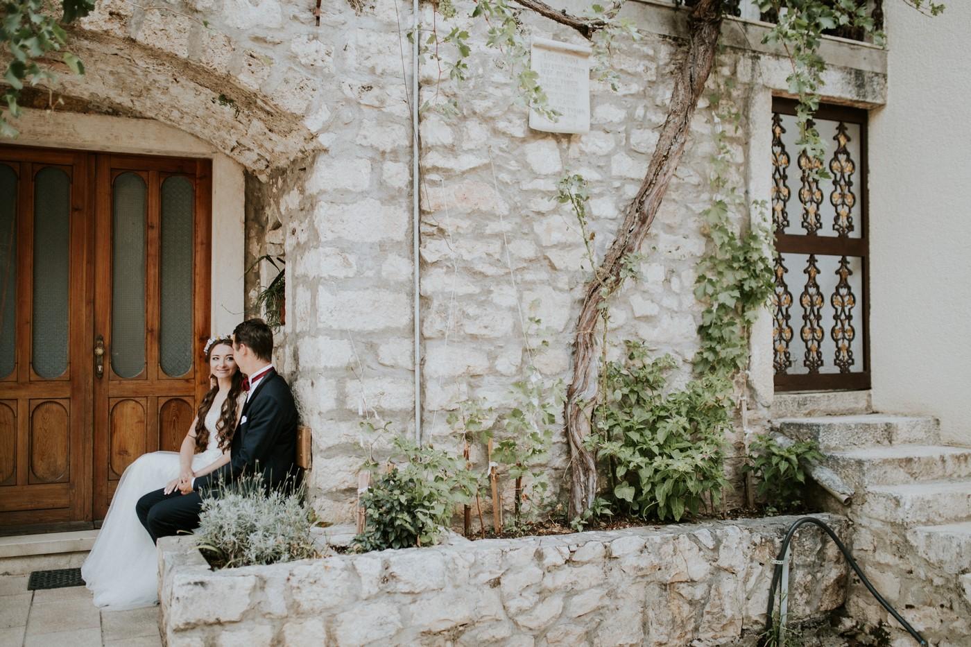 K&P Film ślubny w Chorwacji 2