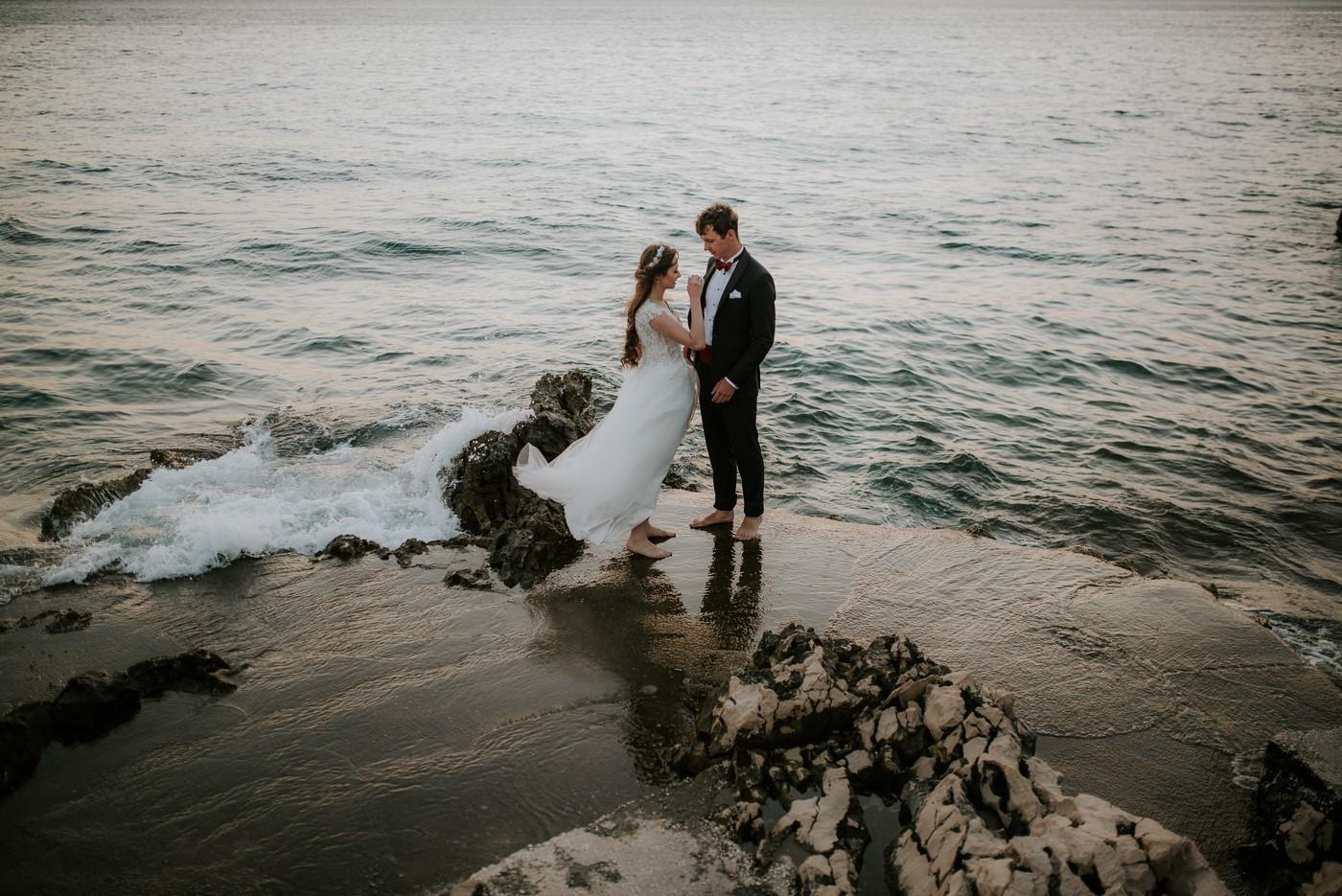 K&P Film ślubny w Chorwacji 3