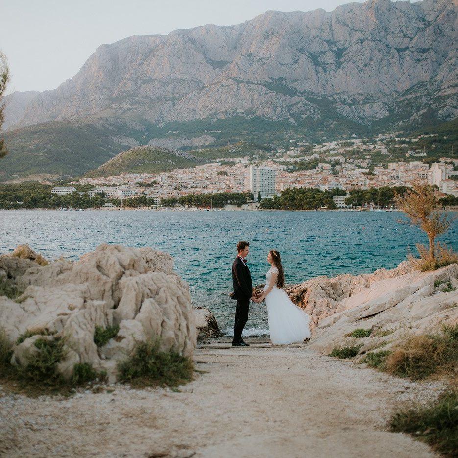 Jak zorganizować plener ślubny za granicą 26