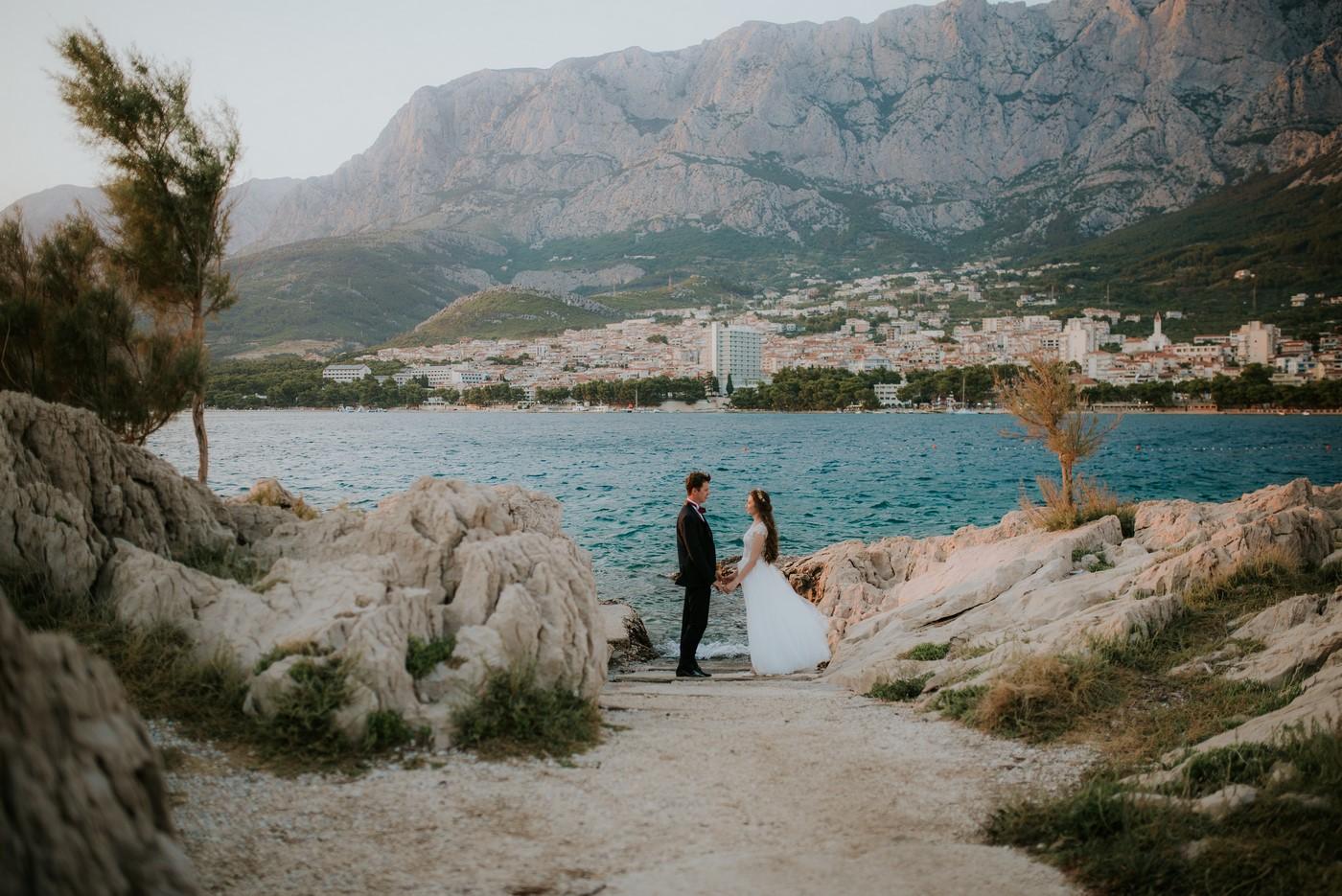 K&P Film ślubny w Chorwacji 5