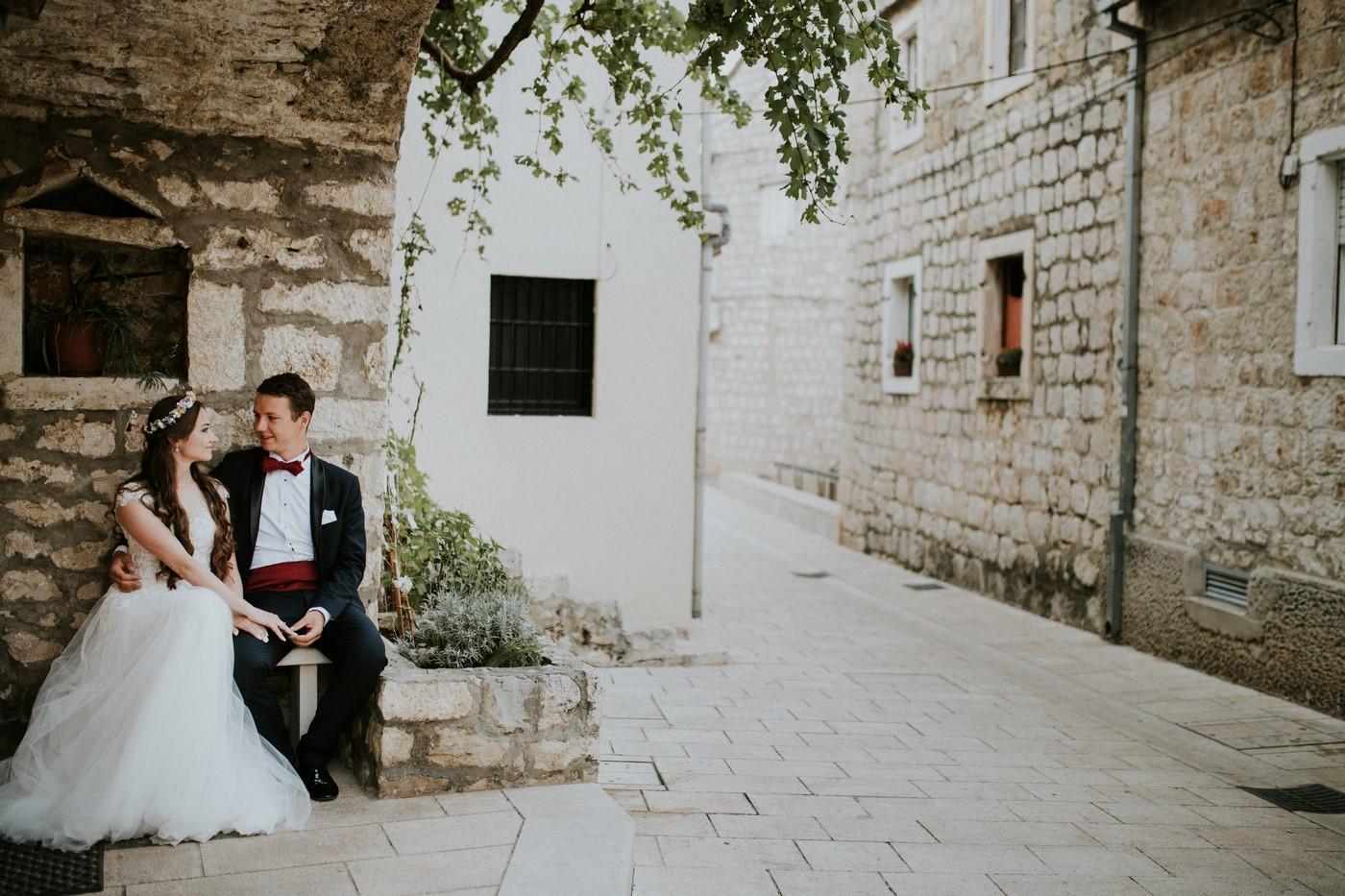 K&P Film ślubny w Chorwacji 6