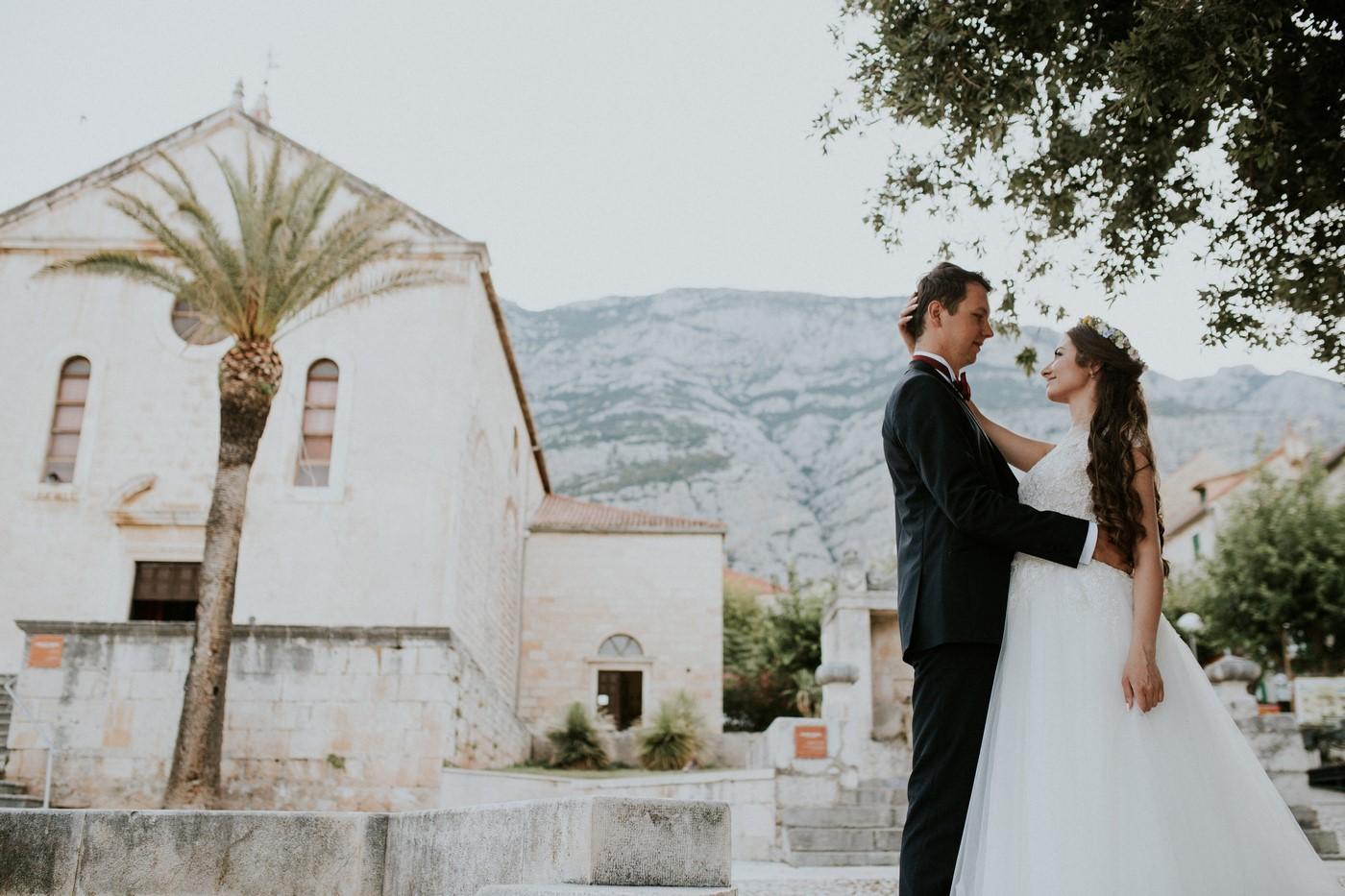 K&P Film ślubny w Chorwacji 7