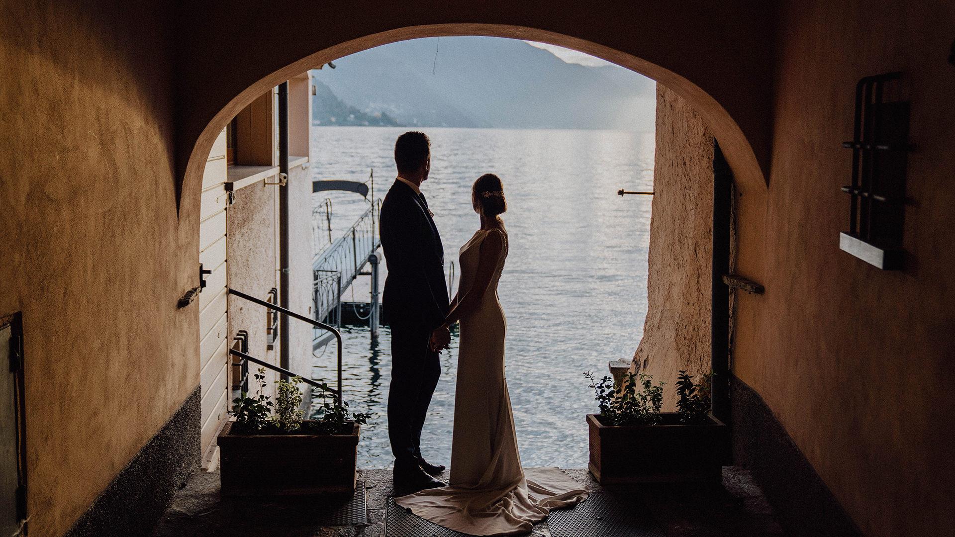 Szafranowy Dwór - Idealne wesele i sesja we Włoszech 1