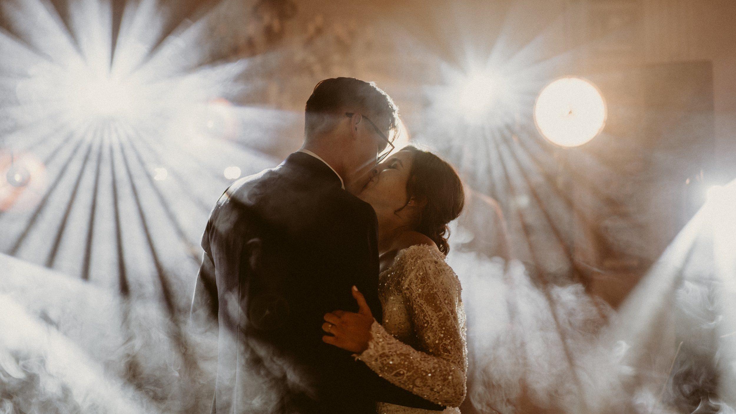 Wesele w Pałacu Tłokinia - Film ślubny 2