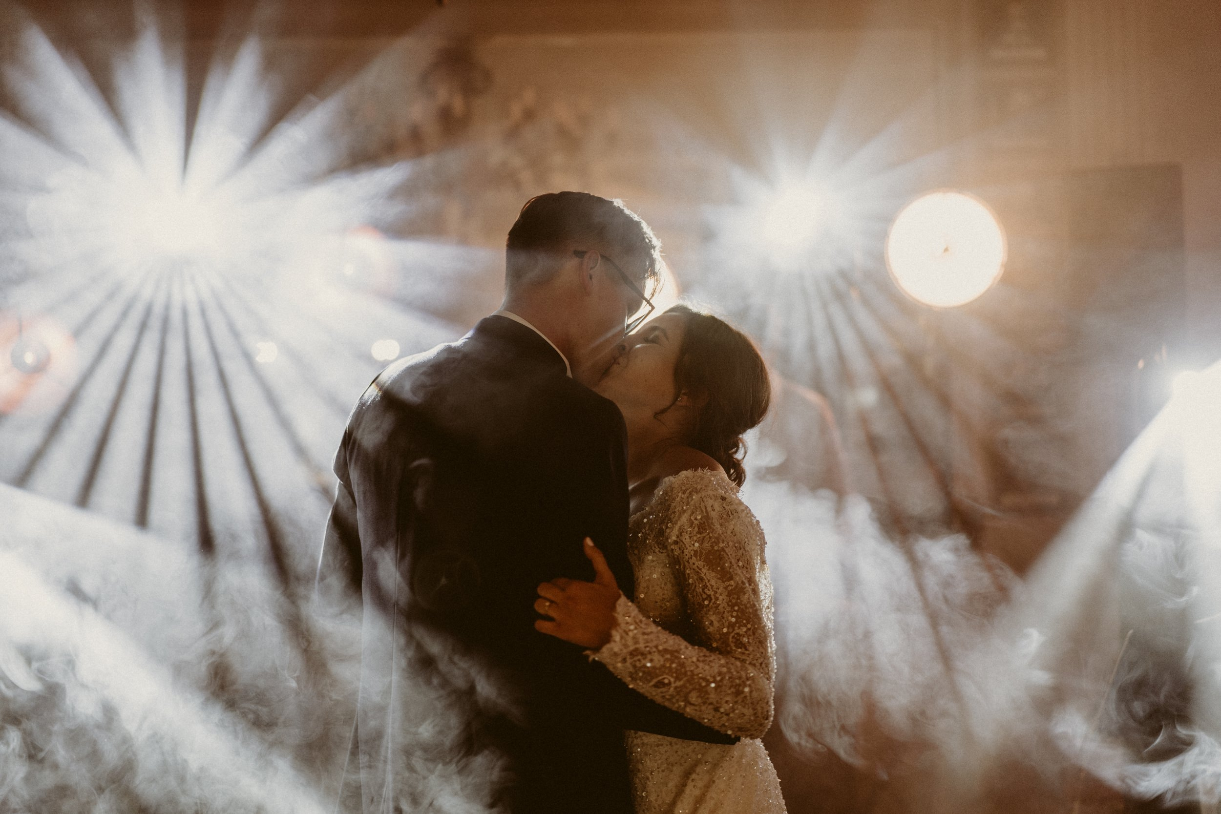 Wesele w Pałacu Tłokinia - Film ślubny 35