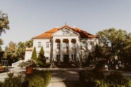 Cudowne wesele w Pałac Tłokinia - Film ślubny 1