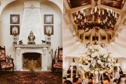 Cudowne wesele w Pałac Tłokinia - Film ślubny 27