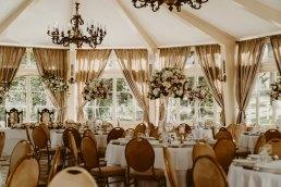 Cudowne wesele w Pałac Tłokinia - Film ślubny 19