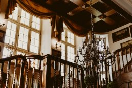 Cudowne wesele w Pałac Tłokinia - Film ślubny 22