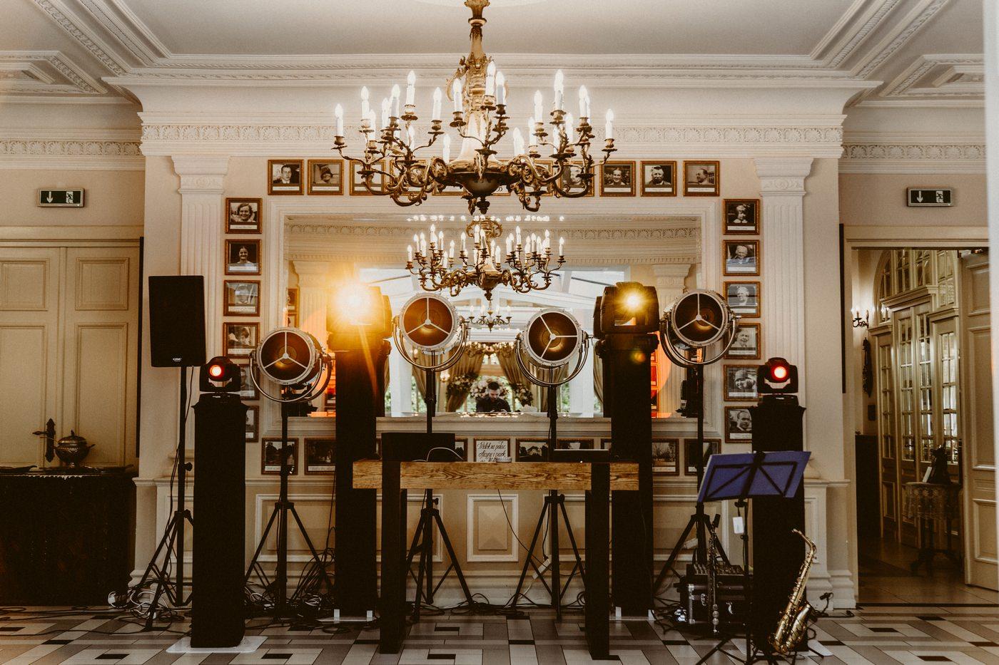 Wesele w Pałacu Tłokinia - Film ślubny 17