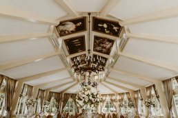 Cudowne wesele w Pałac Tłokinia - Film ślubny 10