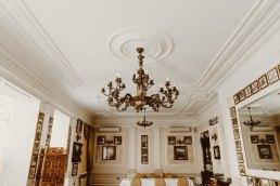 Cudowne wesele w Pałac Tłokinia - Film ślubny 11