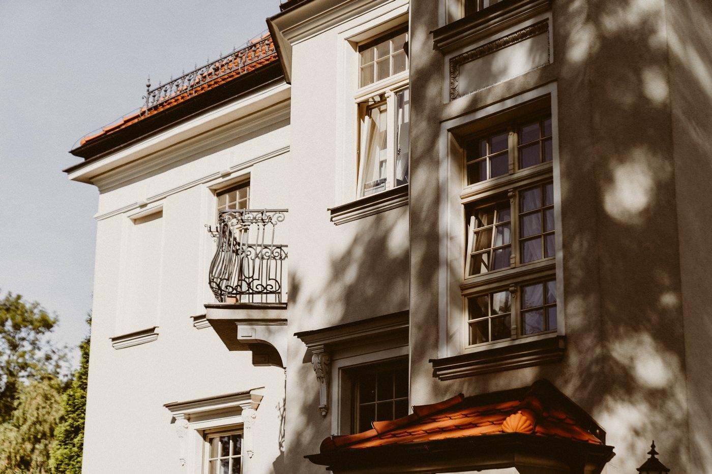 Wesele w Pałacu Tłokinia - Film ślubny 3