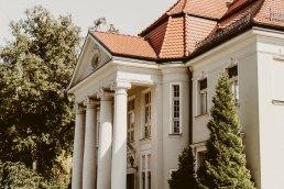 Cudowne wesele w Pałac Tłokinia - Film ślubny 16