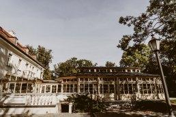 Cudowne wesele w Pałac Tłokinia - Film ślubny 7